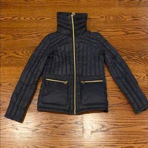 Micheal Kors size S lightweight down jacket